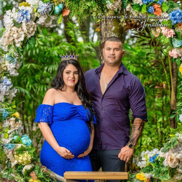 Maternity Album | Villa Turqueza | 0915