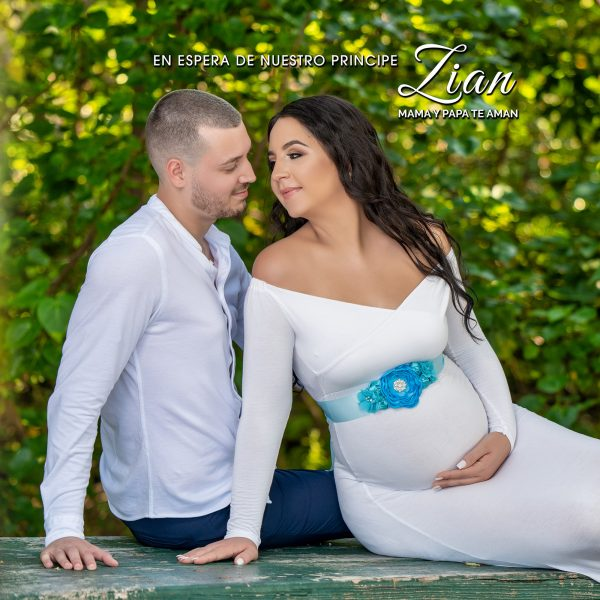 Maternity Album | Key Biscayne | 0818