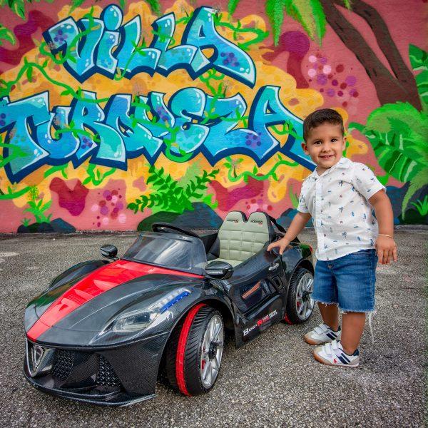 Kids Album | Villa Turqueza | 0821