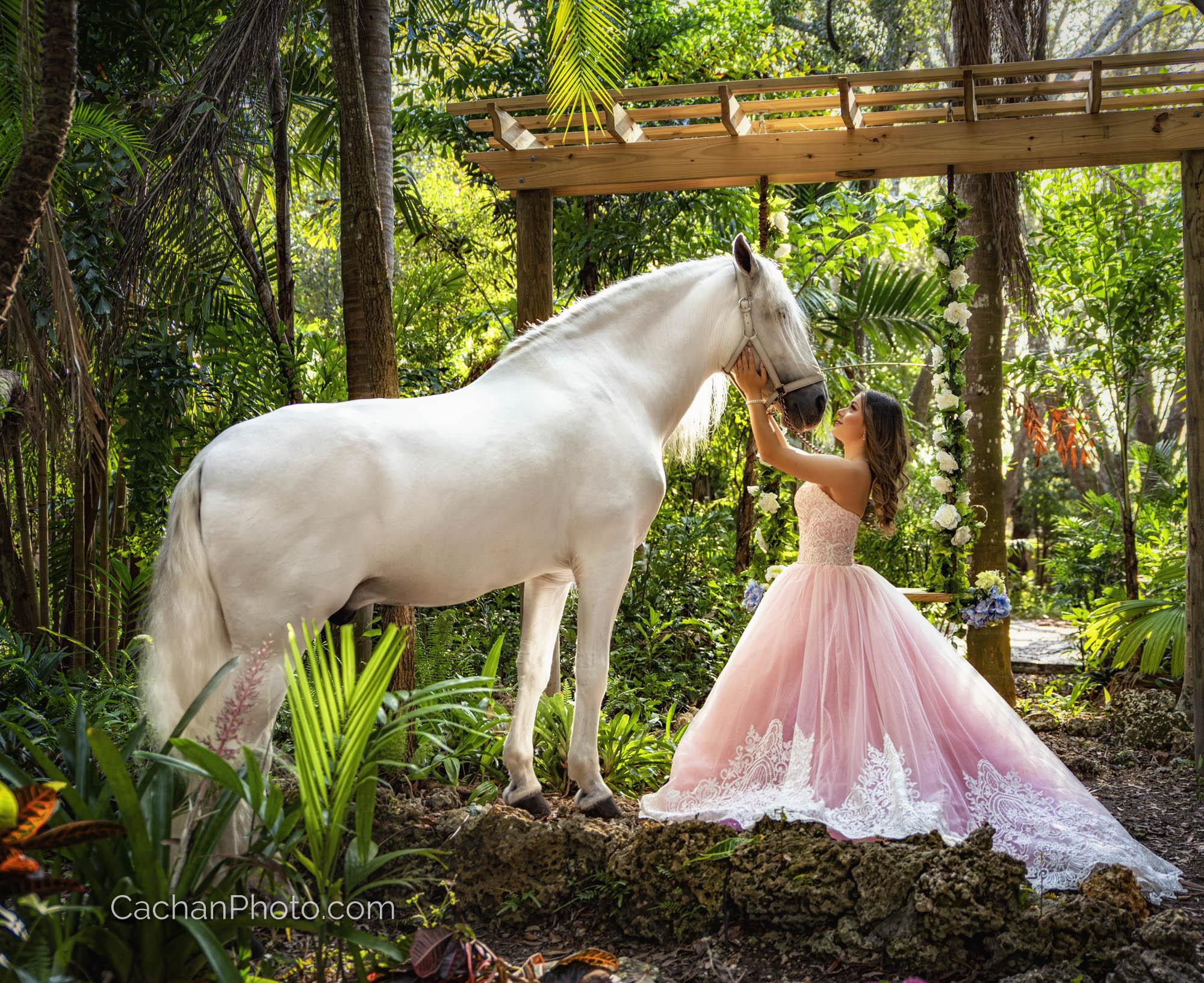 Quince Villa Turqueza Cachan Photography