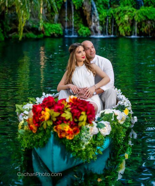 Engagement | Villa Turqueza