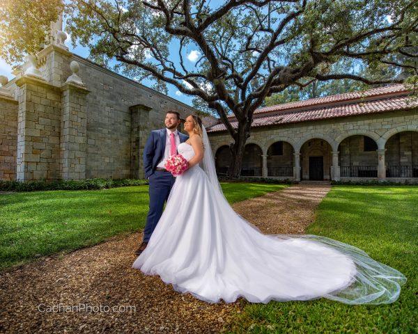 Wedding | Spanish Monastery