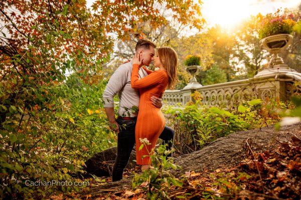 Engagement | New York